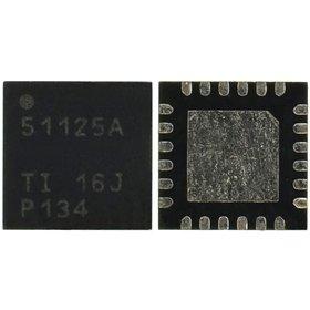 TPS51125A - ШИМ-контроллер Texas Instruments