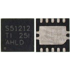 TPS51212 - Texas Instruments