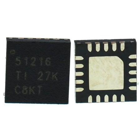 TPS51216 - ШИМ-контроллер Texas Instruments Микросхема