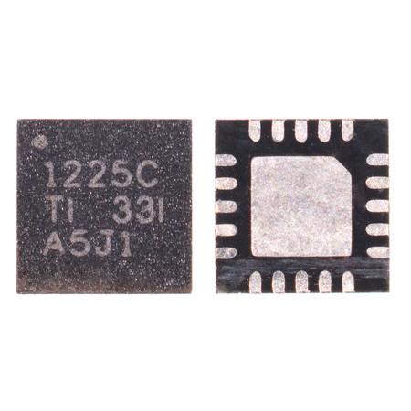 TPS51225C - ШИМ-контроллер Texas Instruments Микросхема