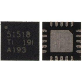 TPS51518 - ШИМ-контроллер Texas Instruments