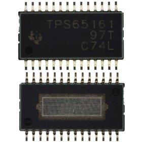 TPS65161 - ШИМ-контроллер Texas Instruments