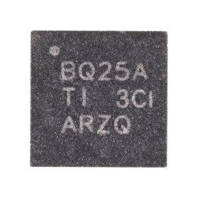 BQ24725A (BQ25A) - Texas Instruments