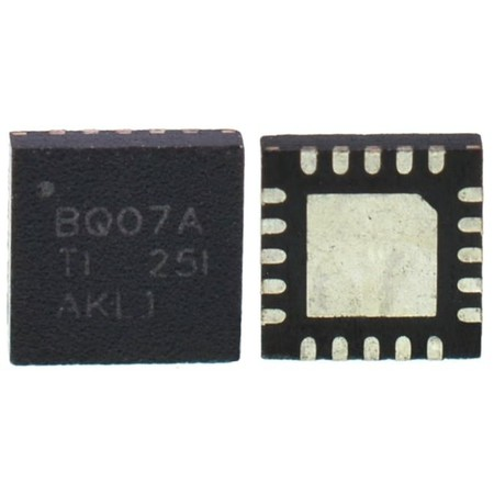 BQ24707A, BQ07A - Texas Instruments Микросхема