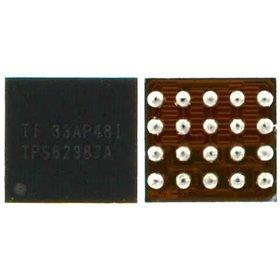 TPS62387A - Texas Instruments