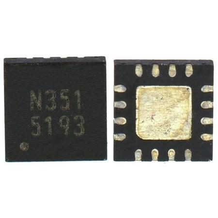 G5193 - ШИМ-контроллер GMT Микросхема