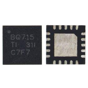 BQ24715 - Texas Instruments
