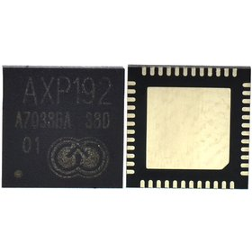 AXP192 - X-Powers