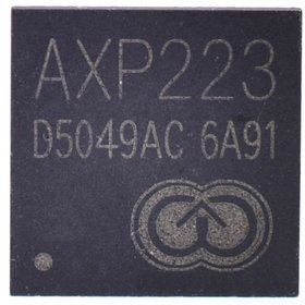 AXP223 - X-Powers