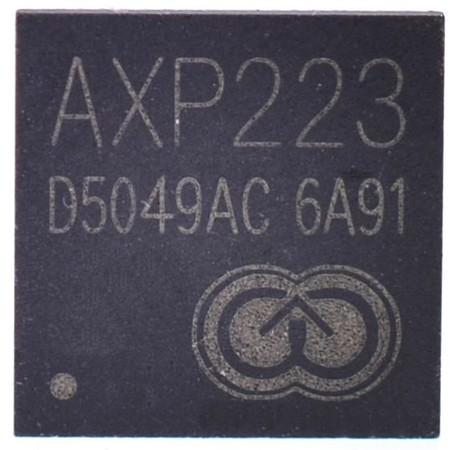 AXP223 - X-Powers Микросхема