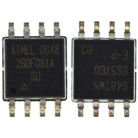AT26DF081A-SU - ATMEL