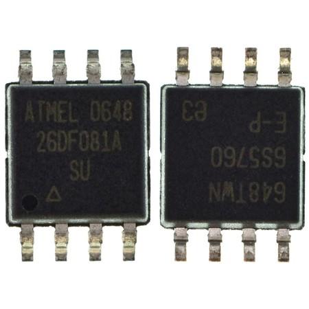 AT26DF081A-SU - ATMEL Микросхема