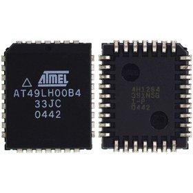 AT49LH00B4-33JC - ATMEL