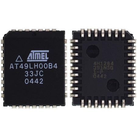 AT49LH00B4-33JC - ATMEL Микросхема