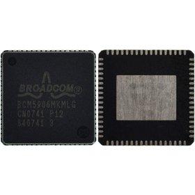 BCM5906MKMLG - Сетевой контроллер BROADCOM
