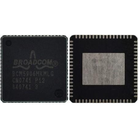 BCM5906MKMLG - Сетевой контроллер BROADCOM Микросхема
