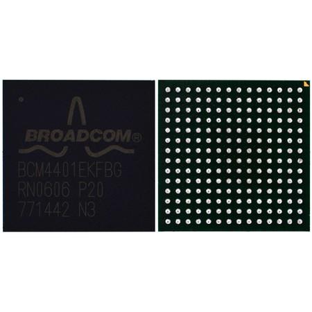 BCM4401EKFBG - Сетевой контроллер BROADCOM Микросхема