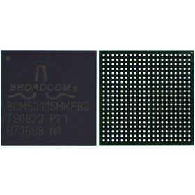 BCM53115MKFBG - Сетевой контроллер BROADCOM