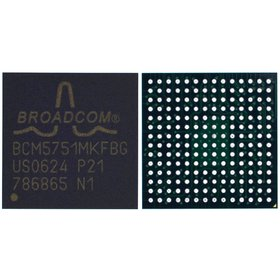 BCM5751MKFBG - Сетевой контроллер BROADCOM