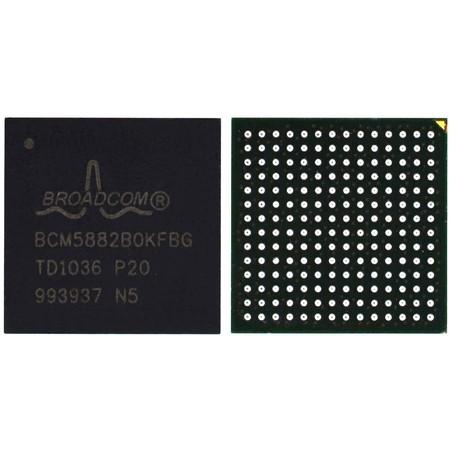 BCM5882B0KFBG - Сетевой контроллер BROADCOM Микросхема