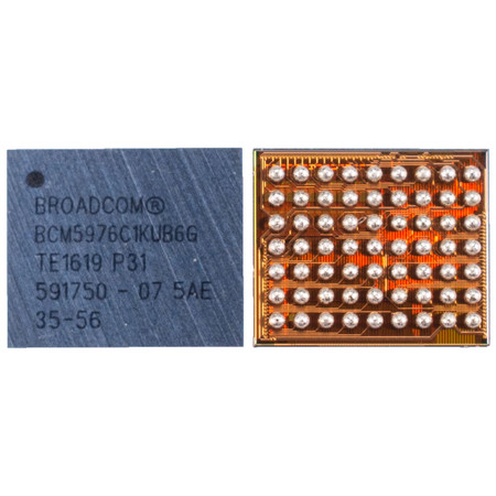 BCM5976C1KUB6G - BROADCOM Микросхема