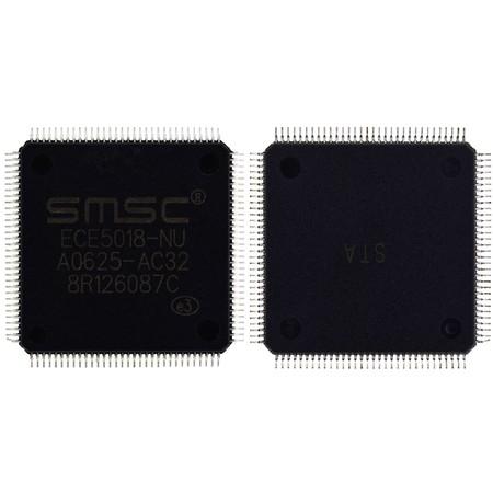 ECE5018-NU - Мультиконтроллер SMSC Микросхема