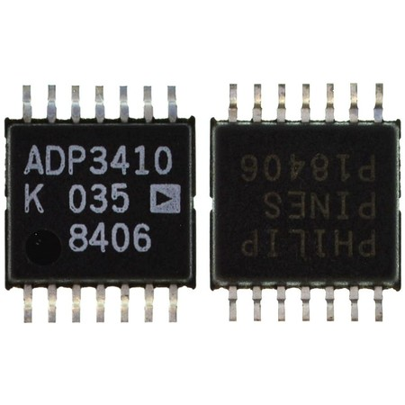 ADP3410J - ON Semiconductor Микросхема