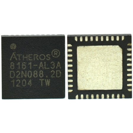 AR8161-AL3A-R - Atheros Микросхема