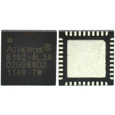 AR8162-AL3A - Atheros Микросхема