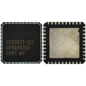CX20671-11Z - Аудиокодек CONEXANT
