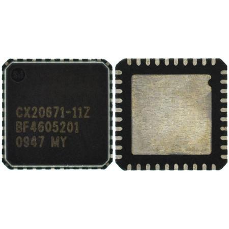 CX20671-11Z - Аудиокодек CONEXANT Микросхема