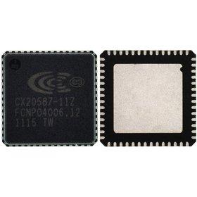 CX20587-11Z - Аудиокодек CONEXANT