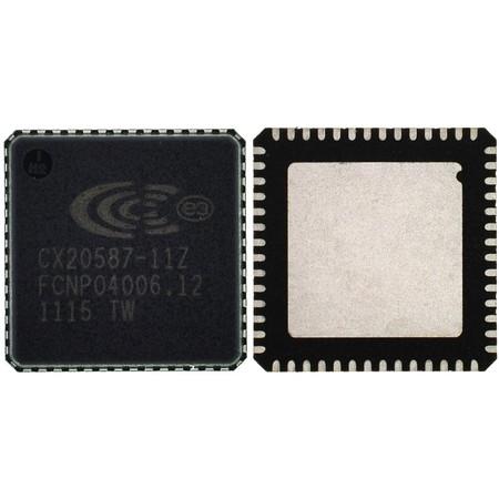CX20587-11Z - Аудиокодек CONEXANT Микросхема