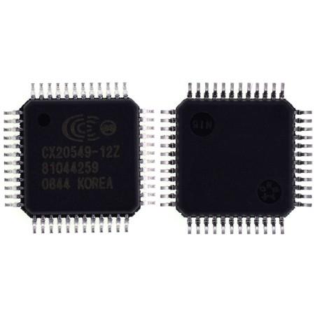 CX20549-12Z - Аудиокодек CONEXANT Микросхема