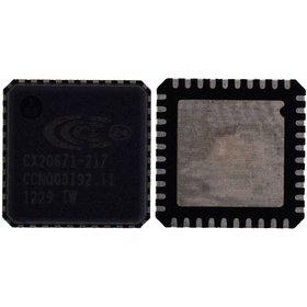 CX20671-21Z - Аудиокодек CONEXANT