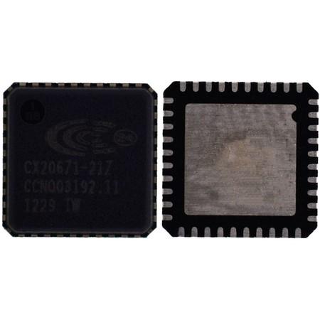 CX20671-21Z - Аудиокодек CONEXANT Микросхема