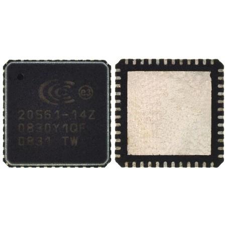 CX20561-14Z - Аудиокодек CONEXANT Микросхема