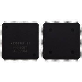 KB3925QF B1 - Мультиконтроллер ENE