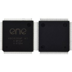 KB3926QF A1 - Мультиконтроллер ENE