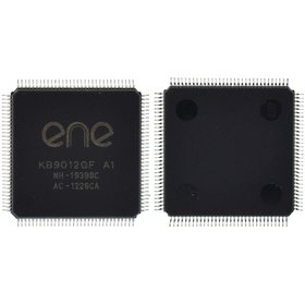 KB9012QF A1 - Мультиконтроллер ENE