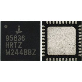 ISL95836HRTZ - ШИМ-контроллер Intersil