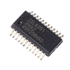 ISL6251AHAZ - Контроллер заряда батареи Intersil