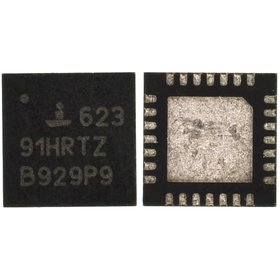 ISL62391 - ШИМ-контроллер Intersil