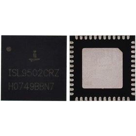 ISL9502 - ШИМ-контроллер Intersil