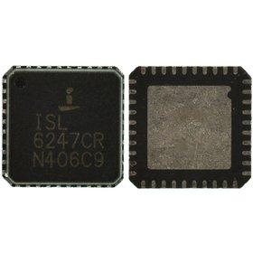 ISL6247CR - ШИМ-контроллер Intersil