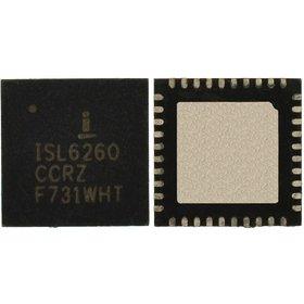 ISL6260CCRZ - ШИМ-контроллер Intersil