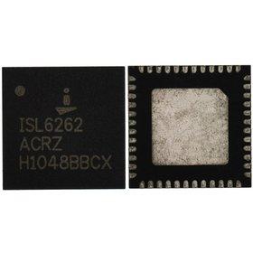 ISL6262A - ШИМ-контроллер Intersil