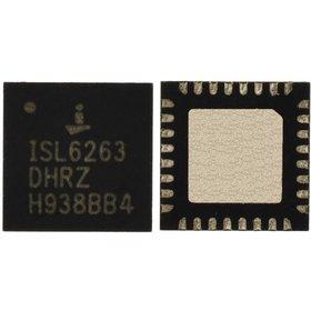 ISL6263D - ШИМ-контроллер Intersil