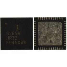 ISL6265A - ШИМ-контроллер Intersil