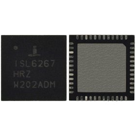 ISL6267HRZ - ШИМ-контроллер Intersil